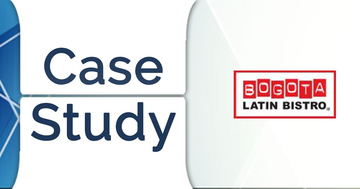 How Google AdWords Boosted 50% Traffic On Bogota Latin Bistro's Website: Case Study