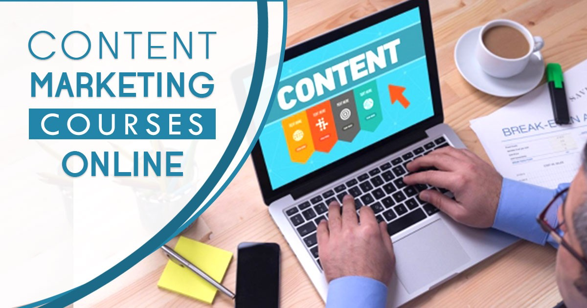 Why Do You Need Content Marketing Courses Online?