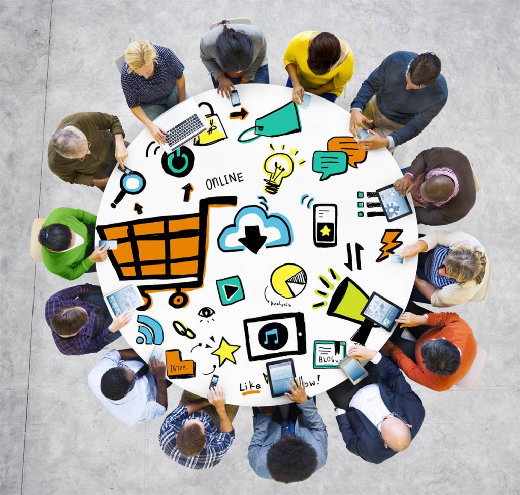 why should IT people do digital marketing course.