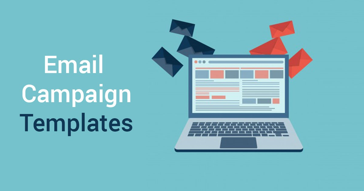 15 Email Campaign Templates you have Ever Seen