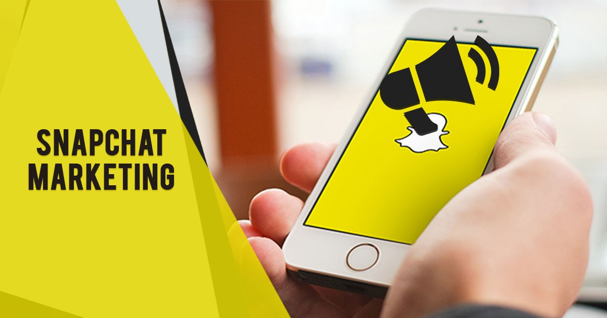 How to use Snapchat Marketing for Business