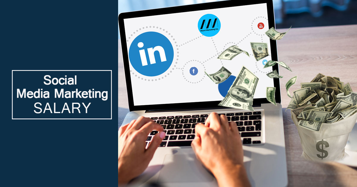 Salary of Social Media Marketing Professionals in India: Complete Analysis