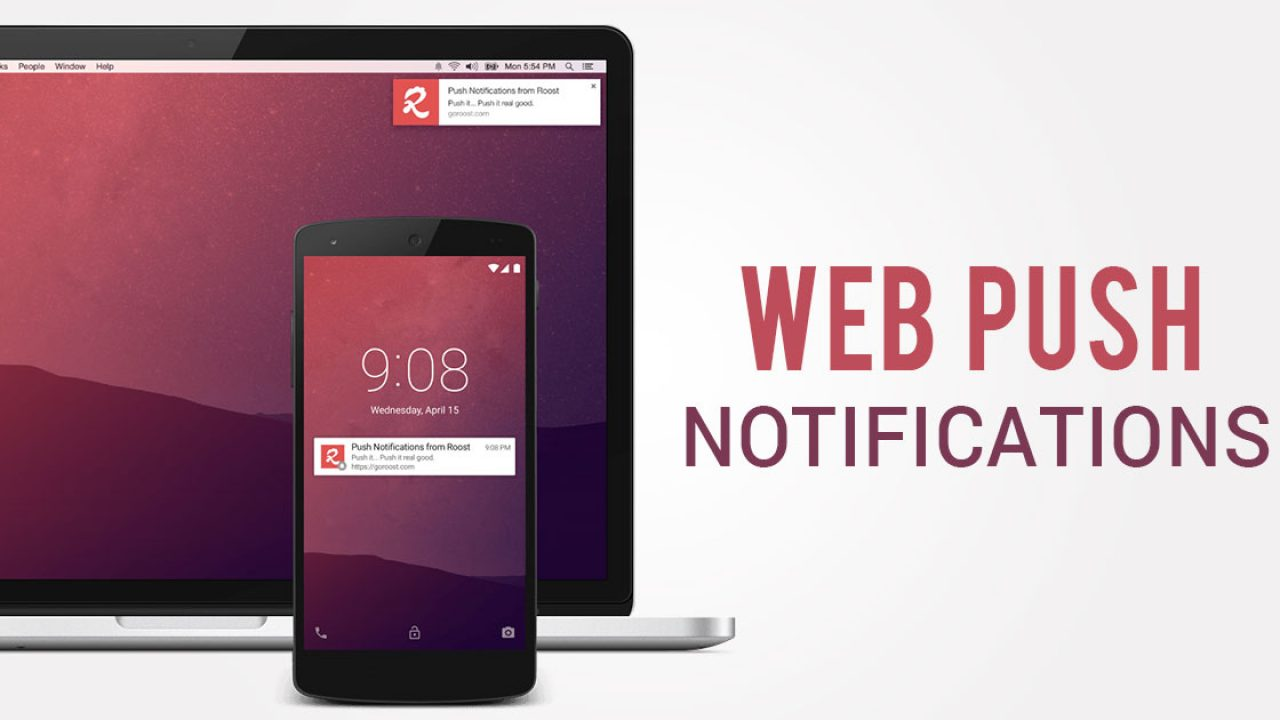 How do Push Notifications Work?