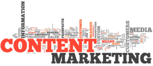 ways of content marketing