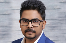 Harry Naik, General Manager, Healthcare IT Company