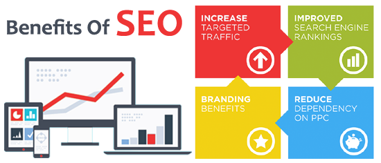 benefits of SEO Plan