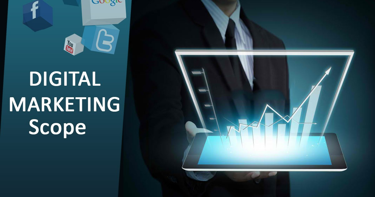 Digital Marketing Scope in India and Abroad