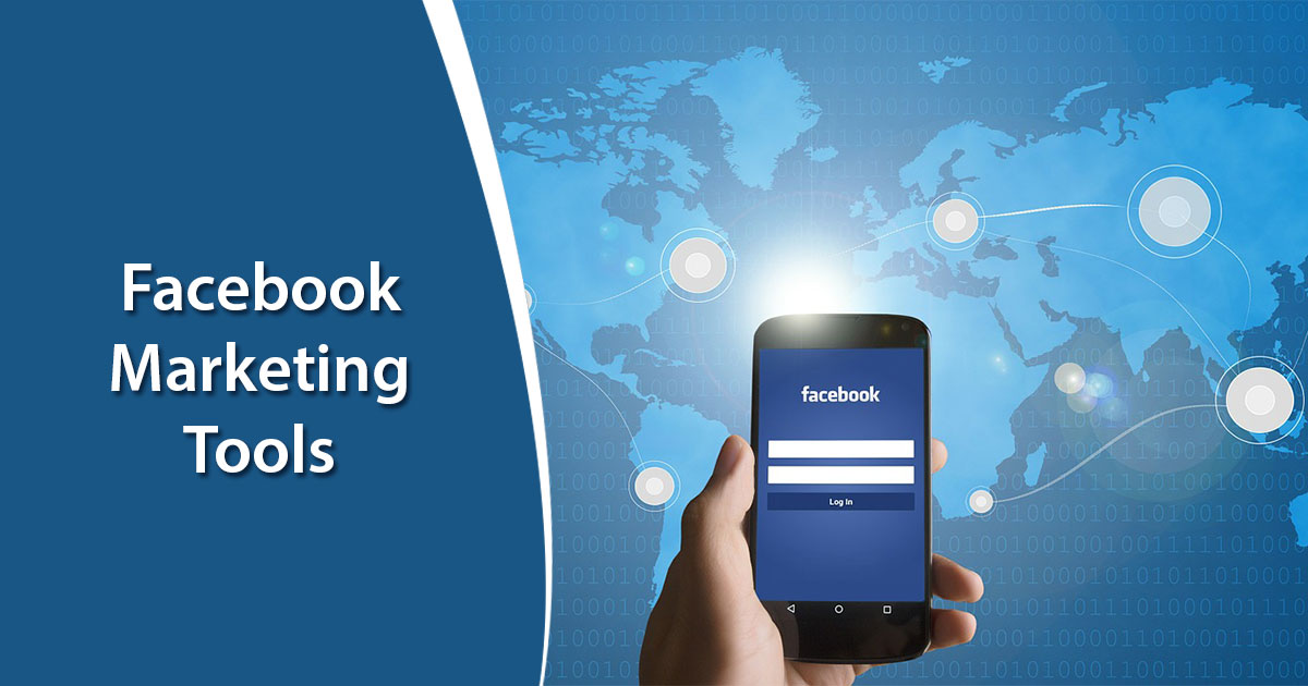 14 Facebook Marketing Tools that you Must Use
