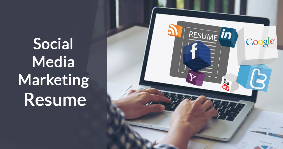 How To Write A Winning Social Media Marketing Resume