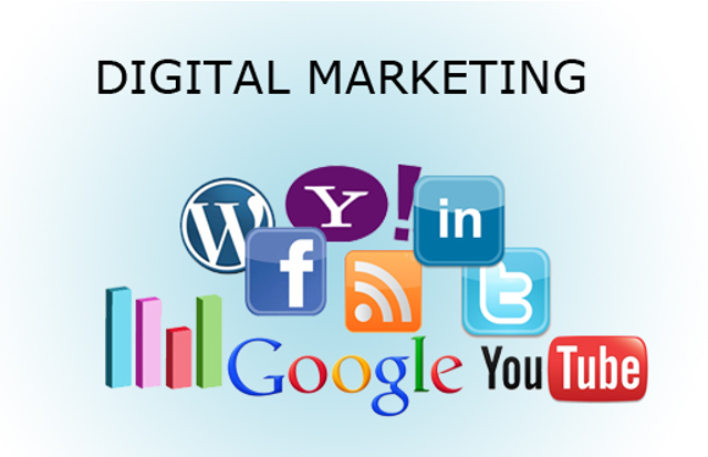 Earn Money by Digital Marketing