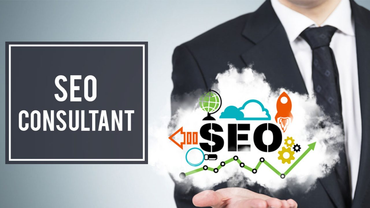 Image result for How to Become an SEO Consultant