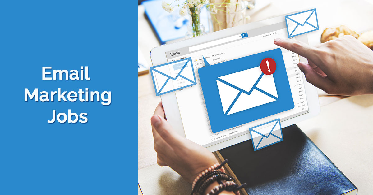 How to get High Earning Email Marketing Jobs in India
