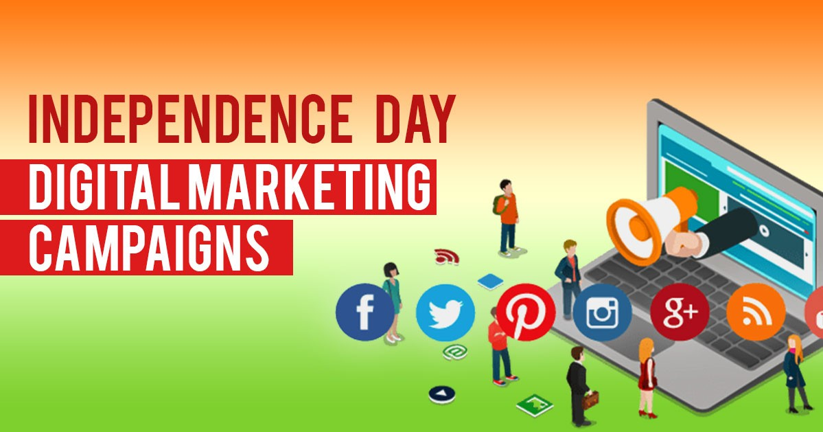 11 Successful Independence Day Social Media Marketing Campaigns