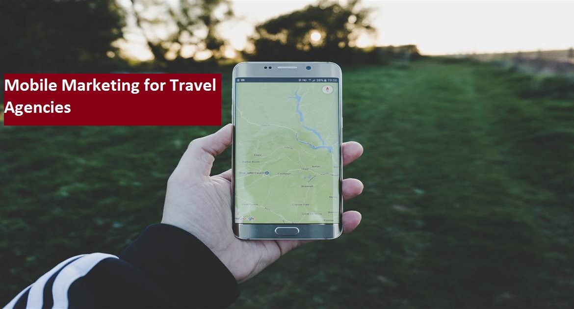 mobile marketing for travel