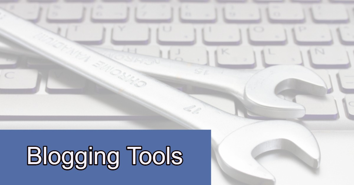 How Blogging Tools Can Help You Rank Better