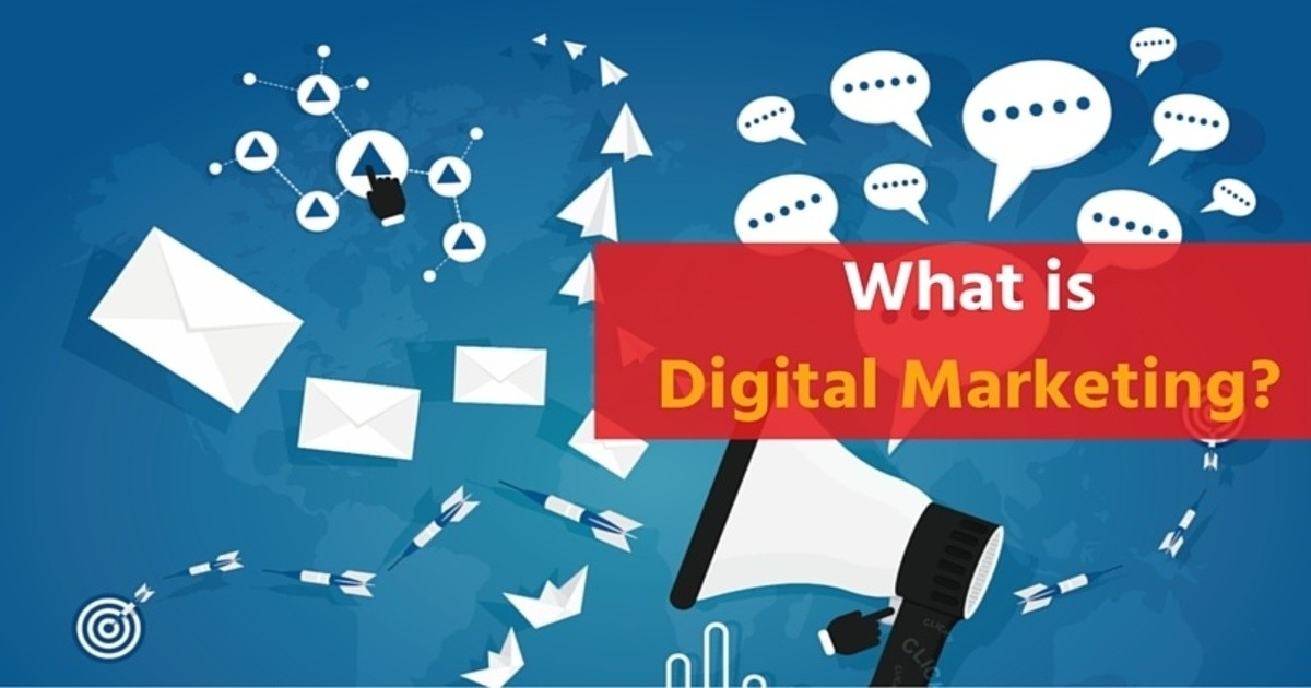 What Is Digital Marketing: Basics and Career Opportunities