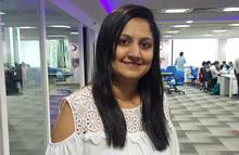 Aarti Chothani