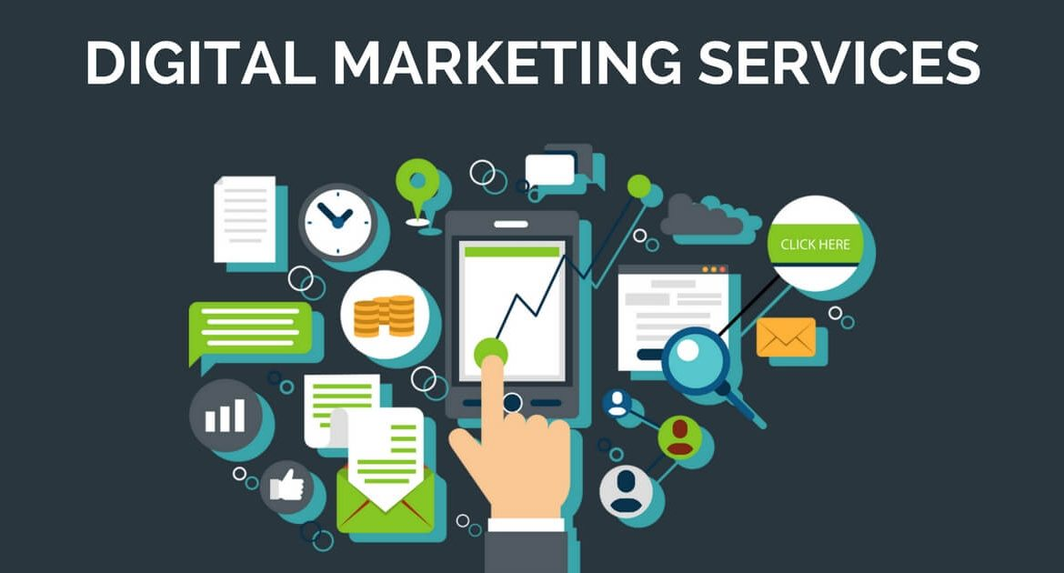 Why Startups should Outsource Digital Marketing Services