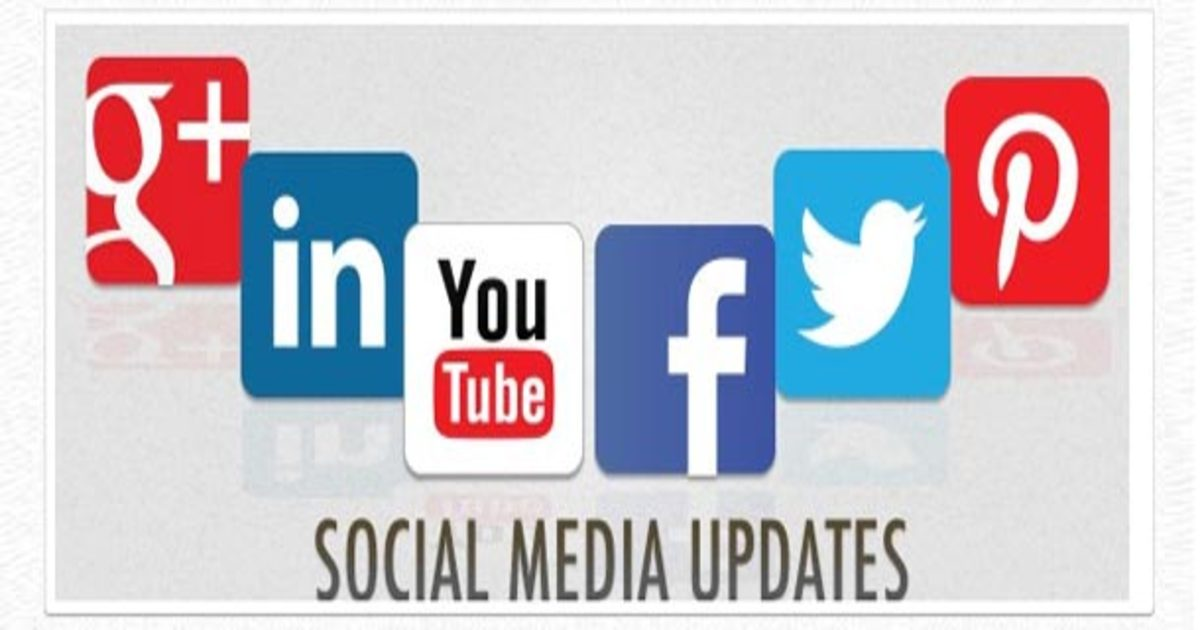 Truly Essential Social Media Updates to Level Up Your Marketing
