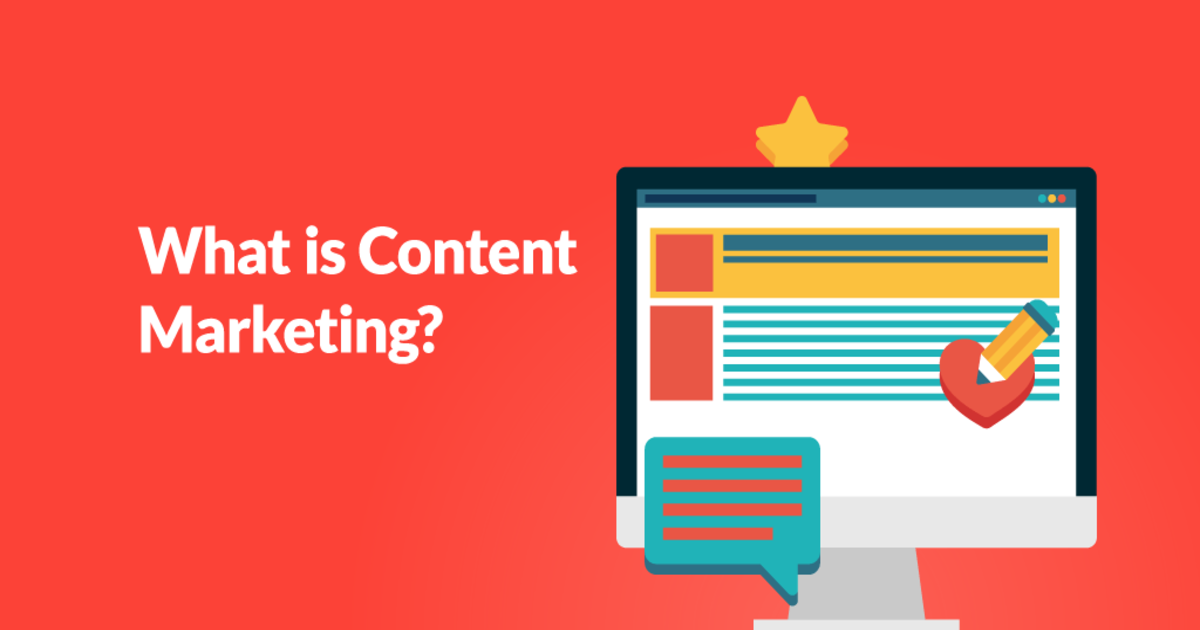 What is Content Marketing: Learn Engaging Content Marketing Techniques
