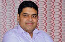 Amit Chopra,