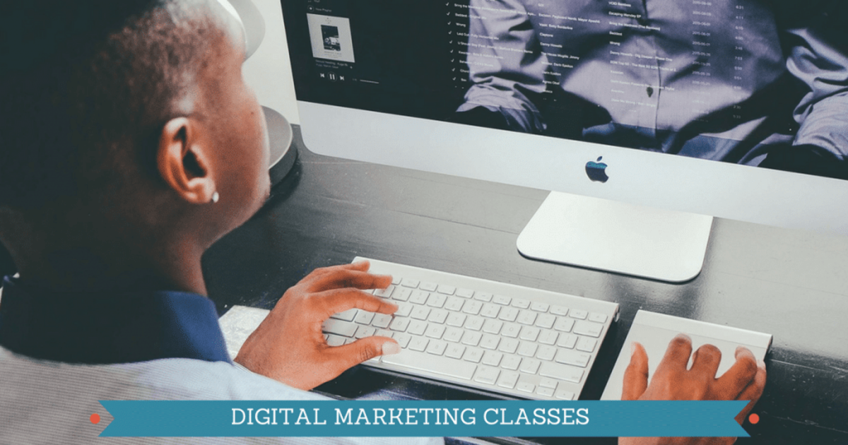 How to find best Digital Marketing Classes in India