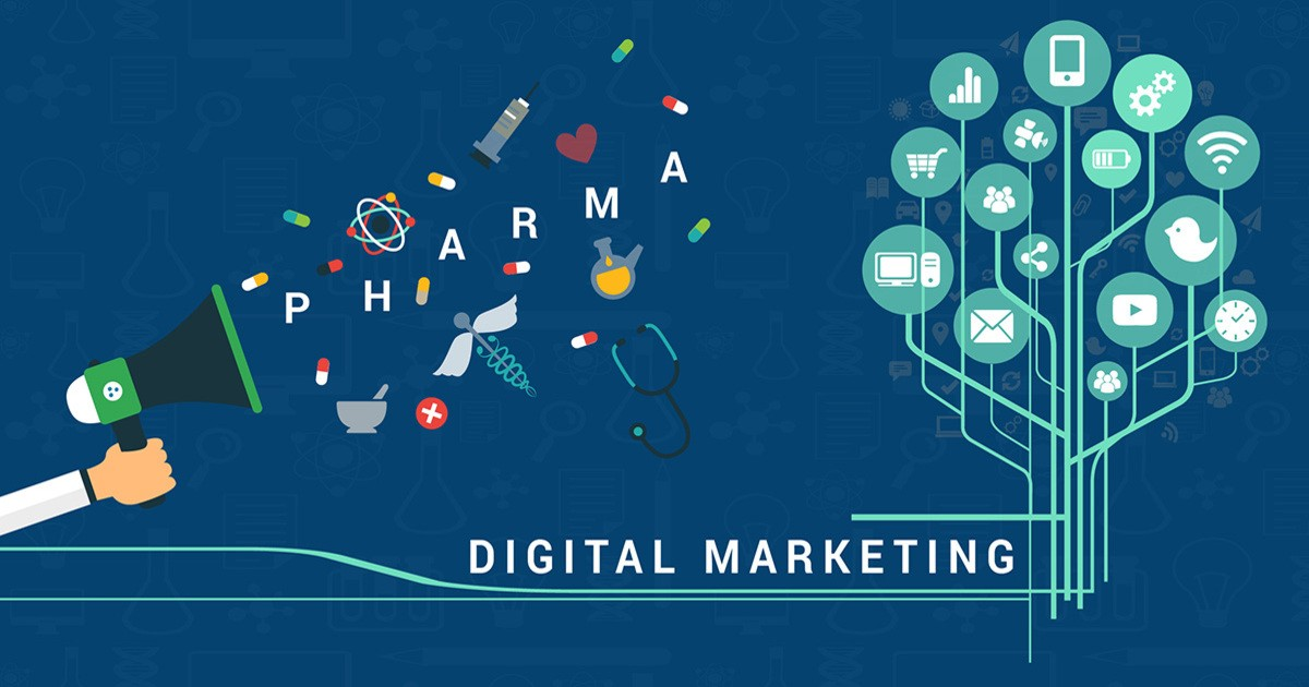 Digital Marketing in Pharma Industry: A Complete Guide