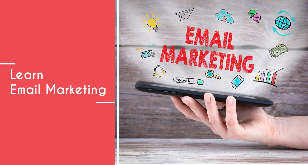 Image result for What Should I Do to Start Learning Email Marketing?