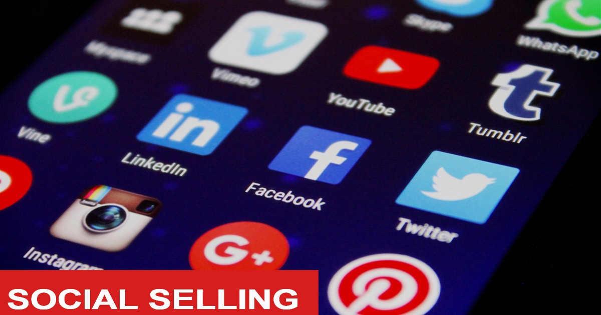 Social Selling | Best Practices & Tools