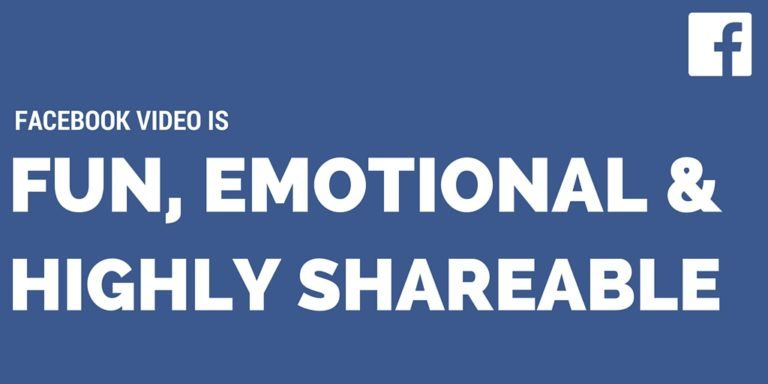 how to create viral facebook videos
