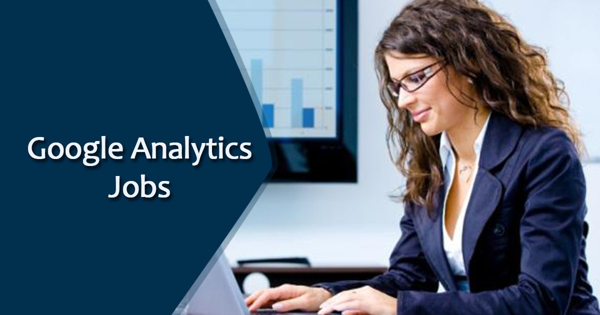 How to Get Google Analytics Jobs in India