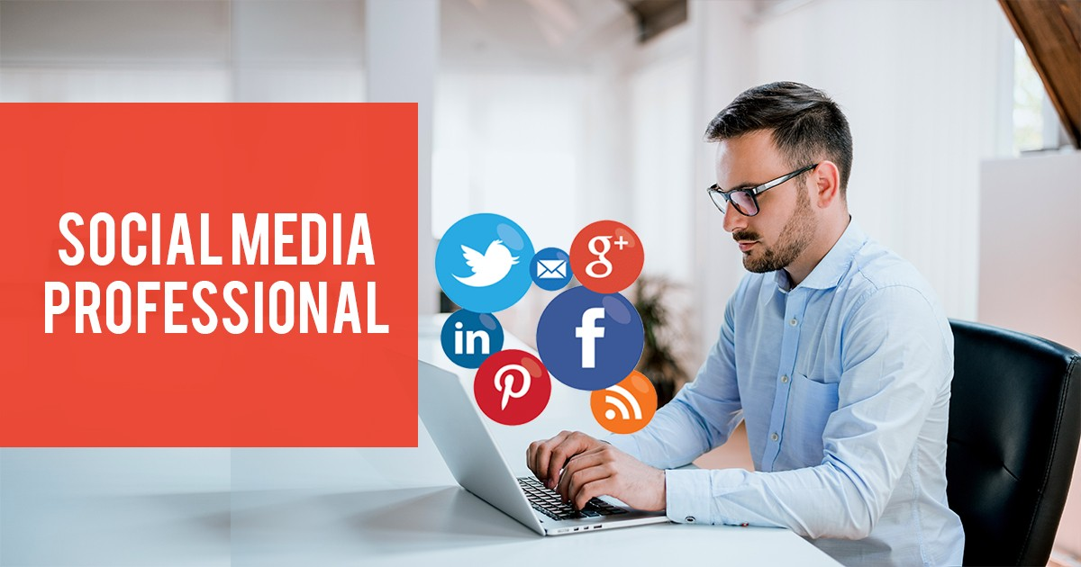 7 Skills You Need to be a Successful Social Media Professional