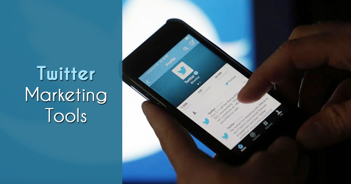 15 Best Twitter Marketing Tools for Social Media Marketers