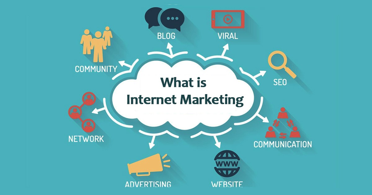 Benefits of Internet Marketing