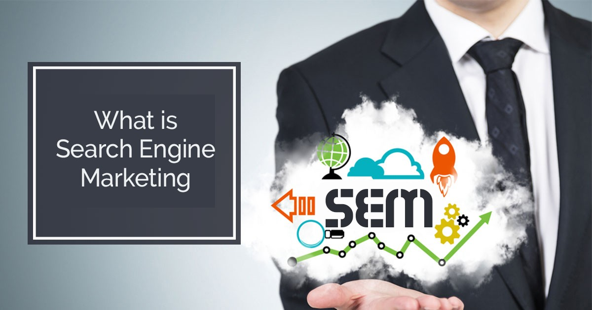 Know What is Search Engine Marketing & How it Works in 5 Steps