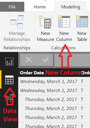 Data Cleaning Features in Power BI