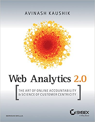 Google Analytics Books