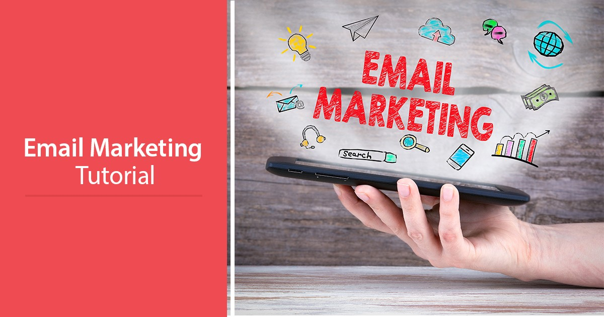 Beginner's Email Marketing Tutorial to learn A to Z of Email Campaigns