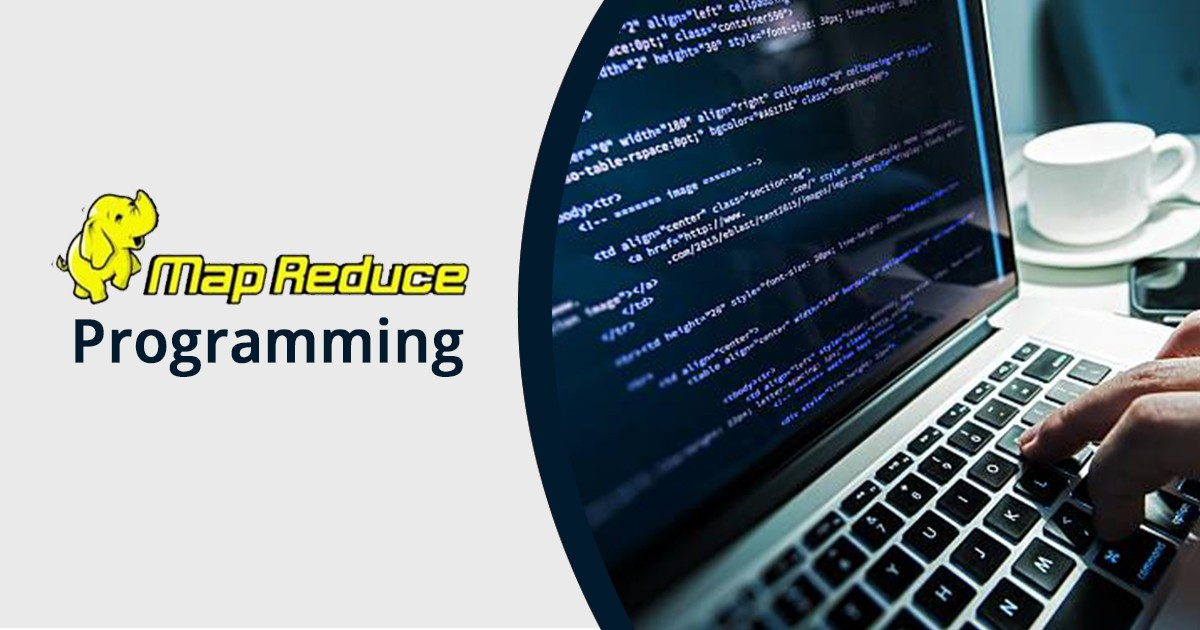 What is MapReduce Programming | A Scalable Programming Paradigm for Processing Big Data