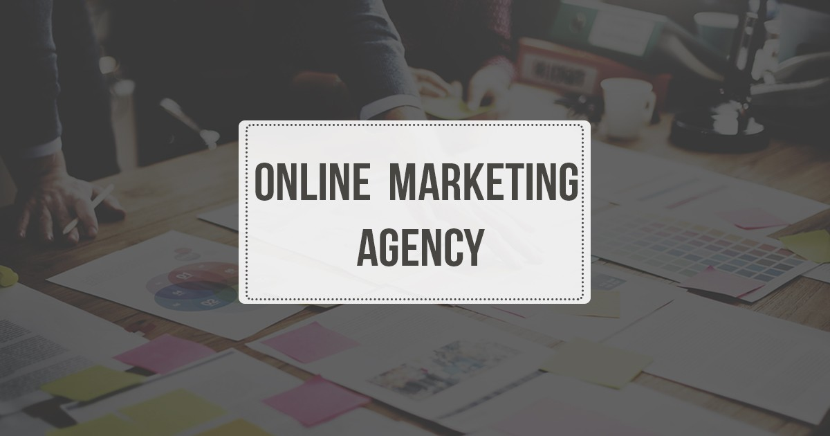 How to Choose the right Online Marketing Company in India