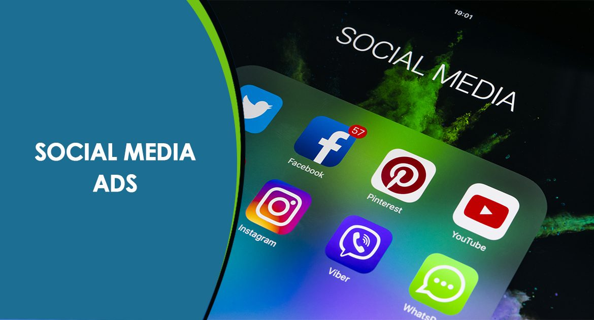 what are social media ads and how to run them