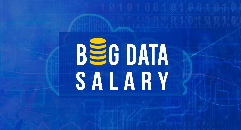 Big Data Big Bucks An Analysis Of Big Data Salary Structure In India