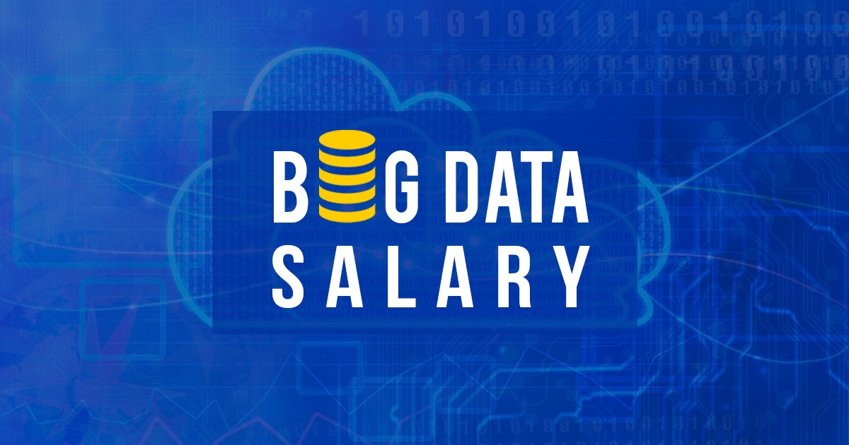 Big Data: Big Bucks – An Analysis of Big Data Salary Structure in India