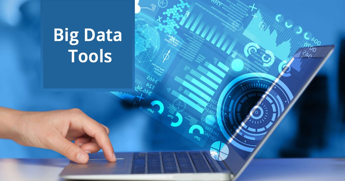 5 Big Data Tools You Should Know to Make Your Career Count