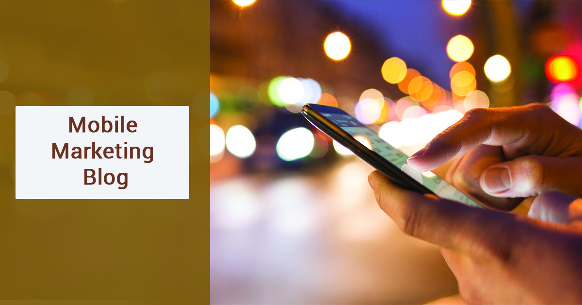 Top 10 Mobile Marketing Blogs You Must Follow