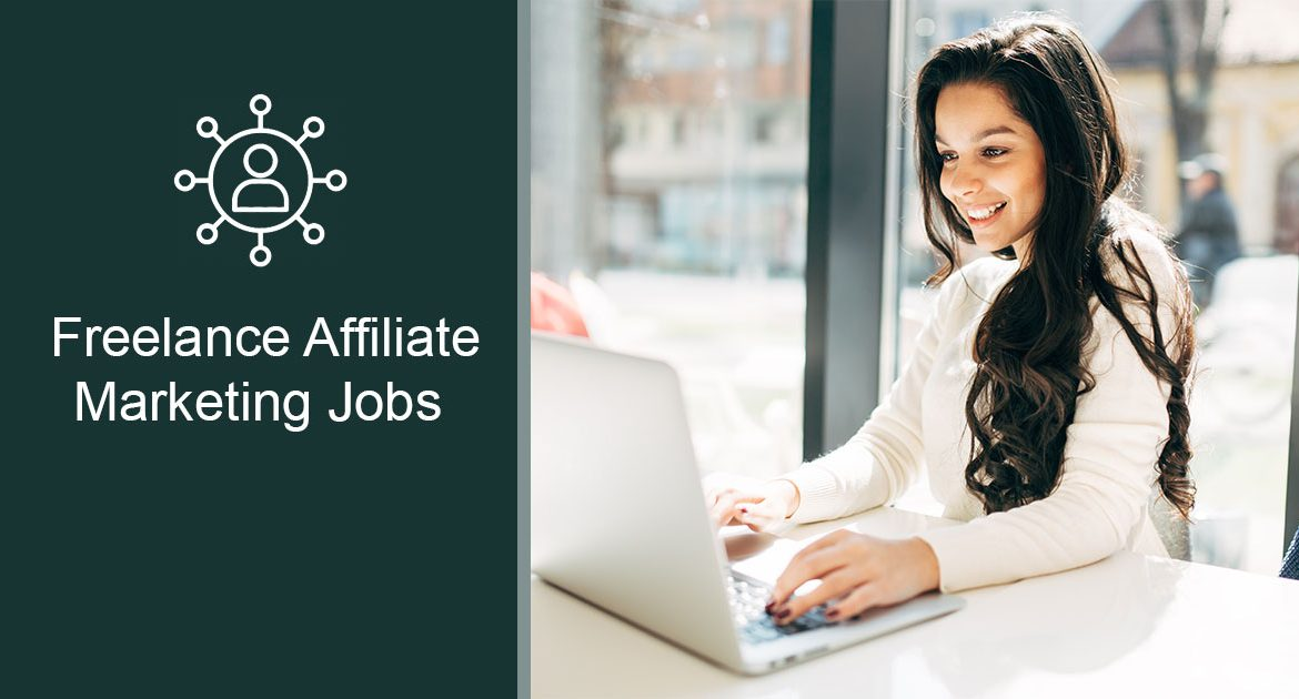 Affiliate Marketing Jobs From Home In India