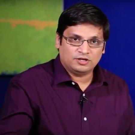 Madhukar Kumar
