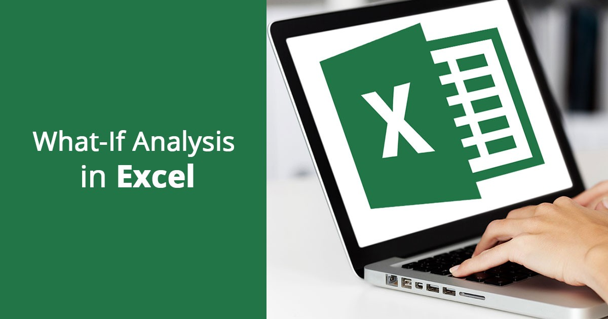 What is What-If-Analysis in Excel and how is it used