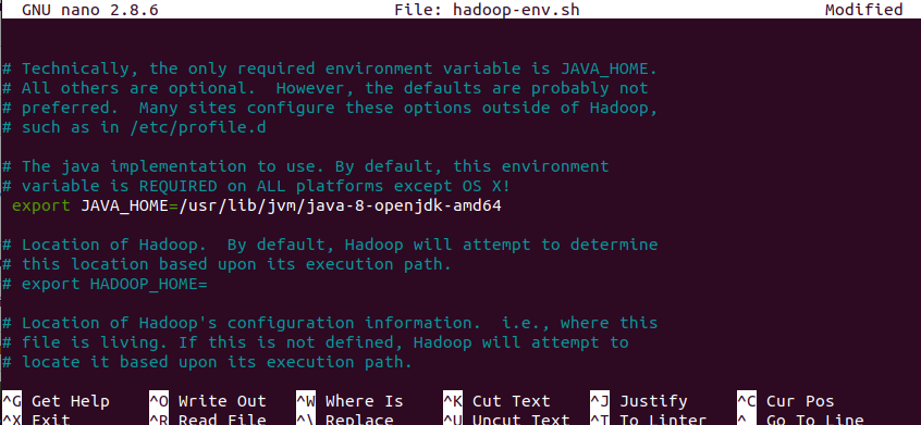 How to Install Hadoop On Ubuntu 17 10 And Run Your First