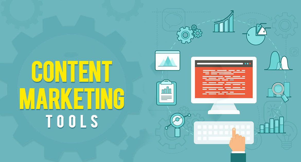 Top Mind-blowing Content Marketing Tools List